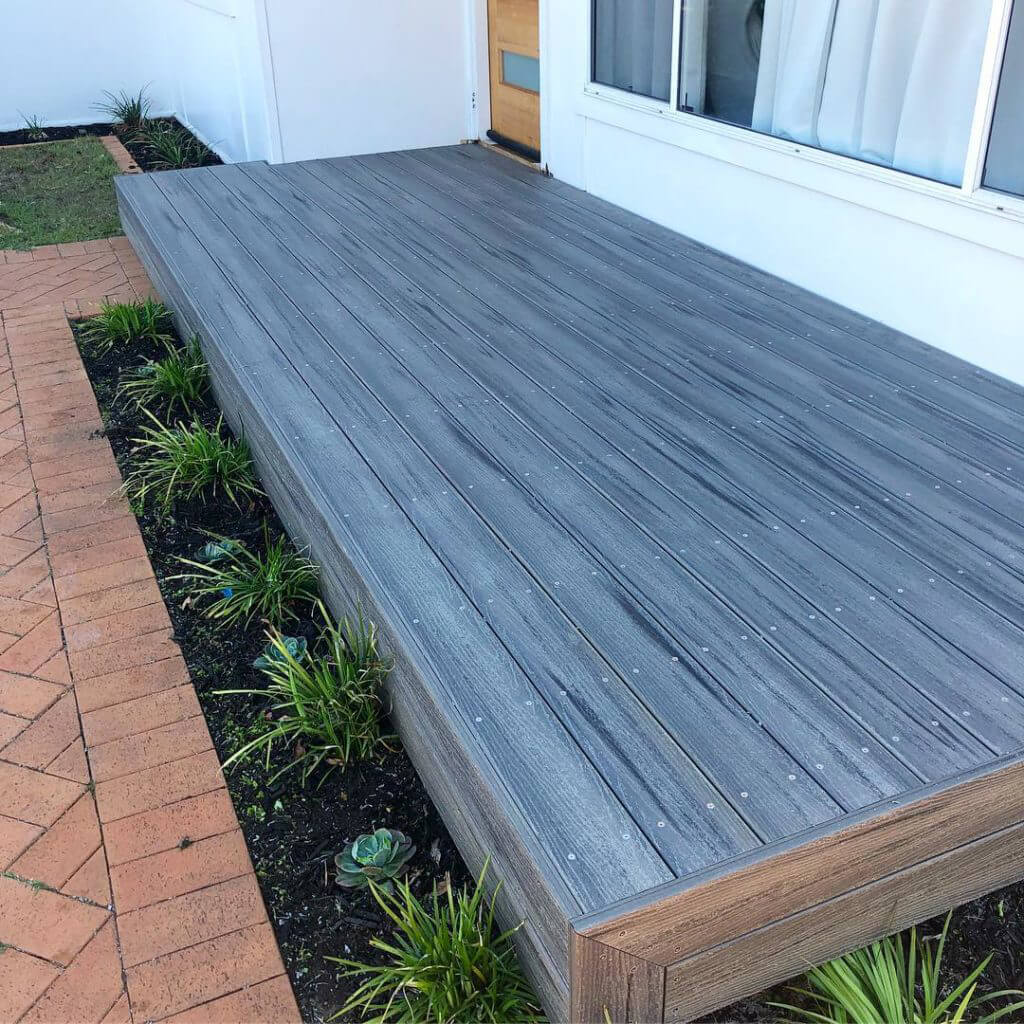 decking and pergolas by Hyspec Constructions Sutherland Shire