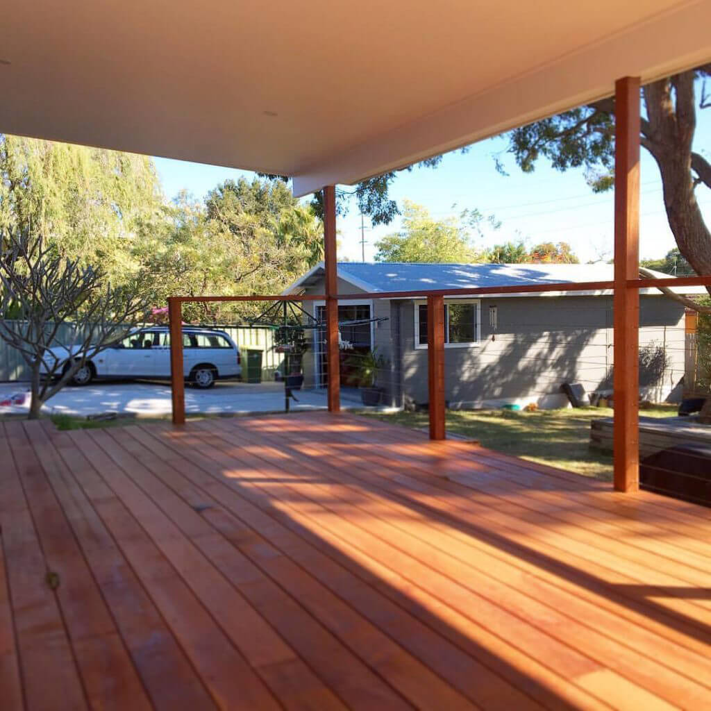 Hyspec Constructions and Roofing - Decking & Outdoor Living